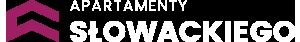 Apartamenty Słowackiego Logo