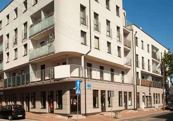 Rezydencja Sobieskiego
